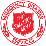 The Salvation Army Emergency Disaster Services logo